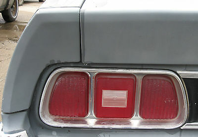1973 Ford Mustang Left Rear Taillight