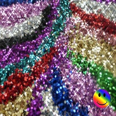 20g Pack High Quality Chunky 040 Craft And Shoe Glitter 1mm