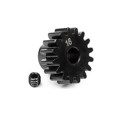 HPI Racing RC Car Pinion Gear Savage Flux HP 16 Tooth (1M) 100915