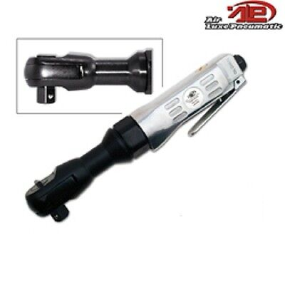 """Airluxe Pneumatics 3/8"""" Drive Reversible Air Compressor Ratchet Wrench Tool"""