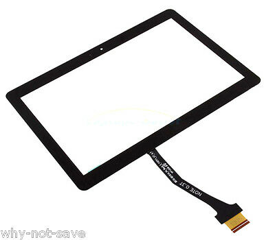 Touch Glass screen Digitizer Replacement for Samsung Galaxy Note GT-N8013 10.1