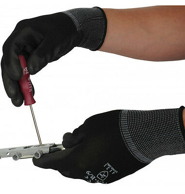 Work Gloves Precision engineering assembly electronics assembly testing packing