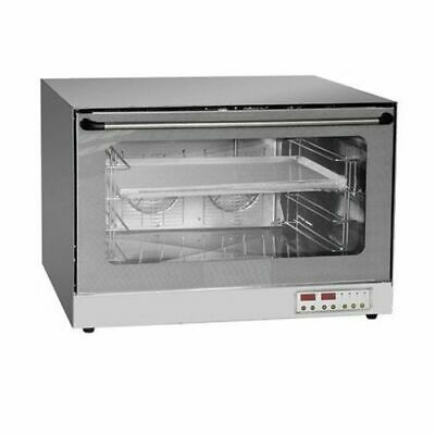 Convection Oven, Digital, fits 4 Trays 600x400mm ConvectMax Commercial Equipment