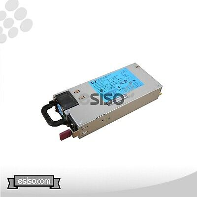 Hp 503296-B21 536404-001 460W He Hot Plug Power Supply For Dl360 Dl380 G8