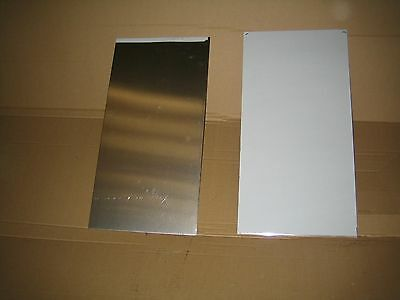 Aluminium Plate / Sheet 5mm, 6mm 6082T6 / HE30 Various Sizes Available