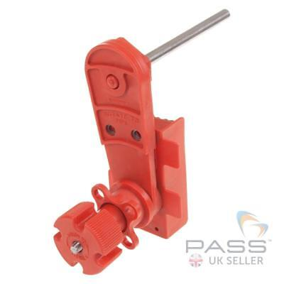 LOTO Position Locking System for Ball Valves - Small