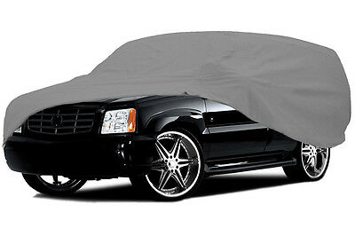 Gmc Jimmy 1973 1974 1975 1976 1977 1978 Suv Car Cover