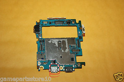 LG Thrill 4G (P925)  Mainboard Power Socket Charge Port Repair Service