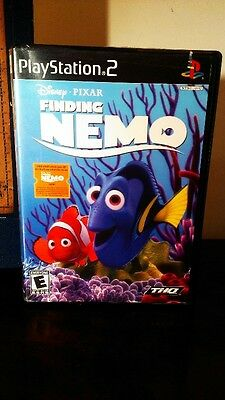 Finding Nemo  (Sony PlayStation 2, 2003)