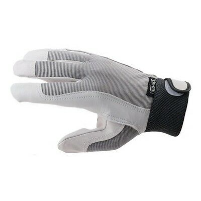 OX ON Kenwo Gr. 7 8 9 10 11 12 Arbeitshandschuhe Lederhandschuhe Gloves Leather