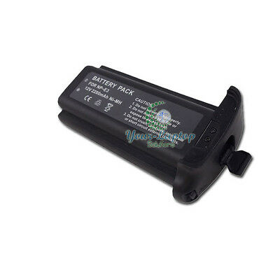 New Battery for Canon EOS 1D Mark II N 1DS Mark2 NP-E3 NPE3 7084A001 7084A002