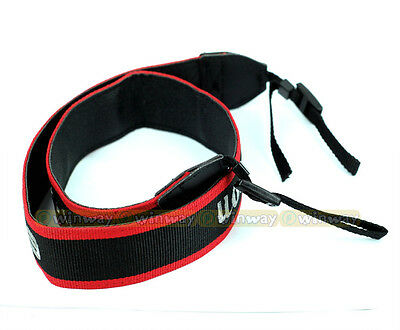 Neck Strap For Canon Powershot G1X G15 SX50 SX500 IS HS G12 G11 G10 SX40 camera