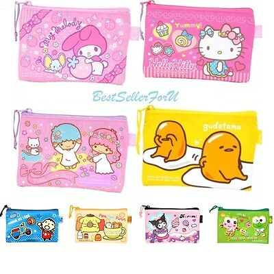 Coin Purse ID Credit Card Holder Wallet Cell Phone Camera Pouch Case Makeup Bag