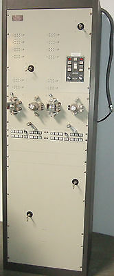 Magna Tech Electronic Channel Reproducer MD 2035 MTE Power Unit C-4014 Film