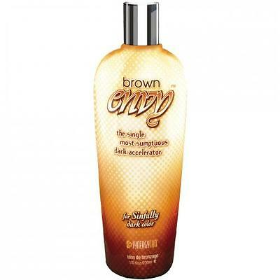 Synergy Tan Brown Envy Sumptuous Dark Accelerator Tanning Lotion - 230ml