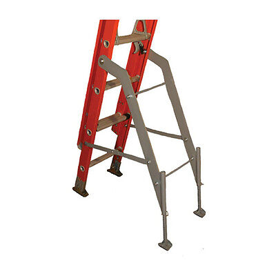 Guardian Fall Protection Safety  Lock-N-Climb 2460  For 16'-20' extension ladder