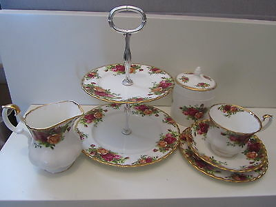 Royal Albert Old Country Roses 1962 Tableware Many to Choose From
