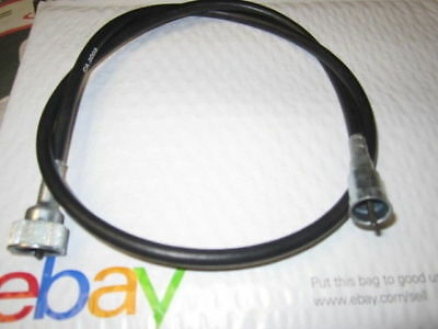 SPEEDOMETER CABLE EXTENSION 20