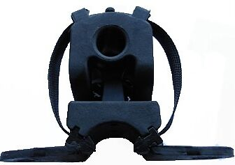 PEUGEOT 307 Exhaust Repair Mount /Mounting Rubber Hanger Fitting Kit Support (38