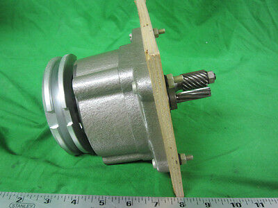 Norelco 35mm Cine Projector Intermittent Unit New !