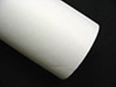"Sticky Self-Adhesive Peel & Stick Embroidery Stabilizer Tear Away 10""x50Yd Roll"