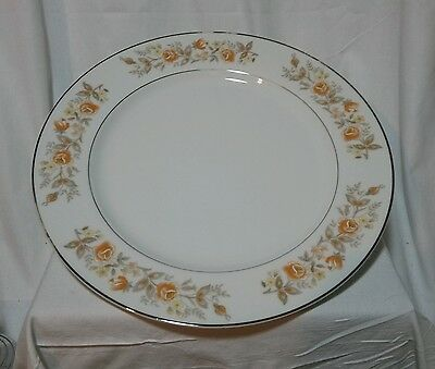 Carlton China Serving Platter #520