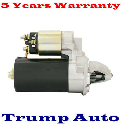 Starter Motor for BMW 318i Coupe 1.8L Compact 1.8L 1.9L Petrol