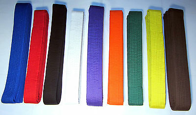 SHOTOKAN Karate Grading Belt , Cotton