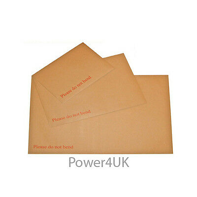 C3 A3 C4 A4 C5 A5 C6 A6 Hard Board Backed Envelopes Please Do Not Bend ALL SIZES