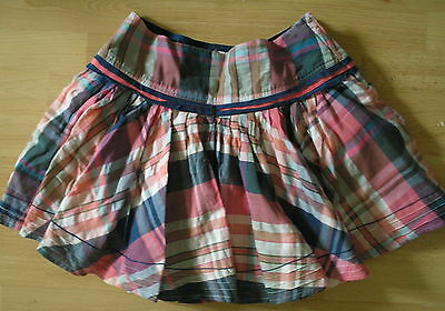 GIRLS FAT FACE Skirt. Age 12 years