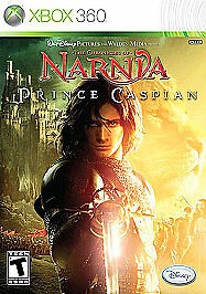 The Chronicles of Narnia: Prince Caspian  (Xbox 360)New
