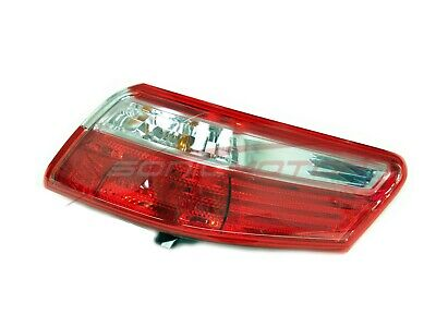 For 2007-2009 Toyota Camry Right Outer Side Passenger Tail Light Taillight Lamp