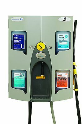 Diversey 3754220 J-Fill Quattro Select Dispensing System ~ Free Shipping