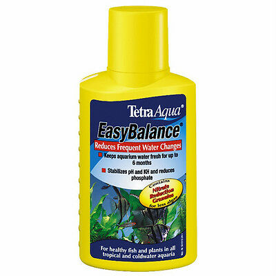 Tetra Easy Balance 100Ml 250Ml 500Ml Fish Tank Treatment