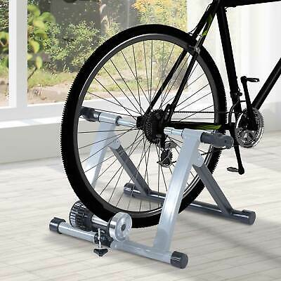 Soozier Bicycle Trainer Stand Indoor Exercise Support Workout Training HOT