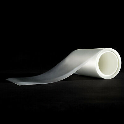 "Matte Helicopter Bike Frame Protection Tape Film Vinyl      ""Ultra Thick"""