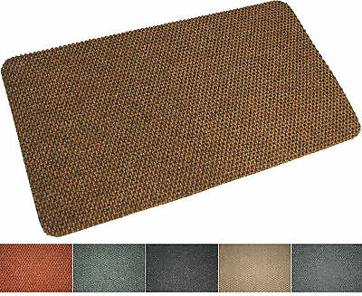 Indoor Heavy Duty Mini Diamond Polypropylene carpeting doormat entrance mat Rug