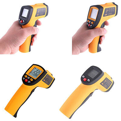 Non-Contact Digital Infrared Thermometer Laser Point GM300/GM550/GM700/GM900