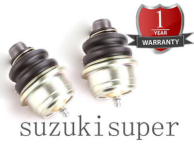 2 x AU BA BF Upper Ball Joints Set Ford Falcon Fairlane Front Pair Replacement