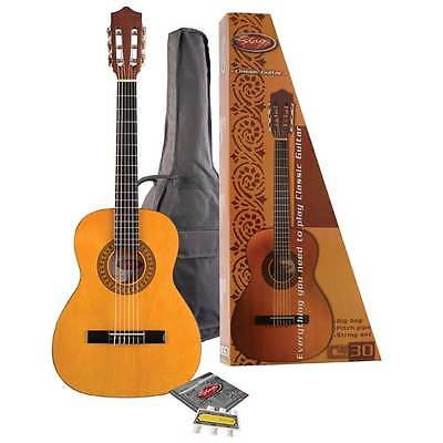 Taygus 3/4-Size Guitar Pack C530