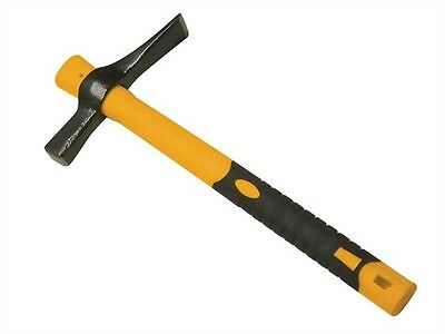 New Roughneck Micro Hammer Mattock Pickaxe Pick Axe Fibreglass Handle 64-013