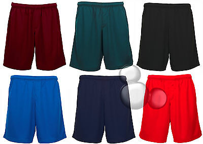 Kids Basketball Shorts Size 6 8 10 12 14  Sport Training Boys