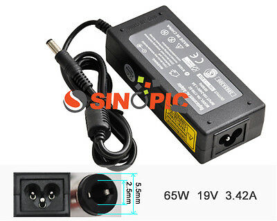 65W AC Adapter for Asus ADP-65HB BB ADP-65JH BB EXA0703YH PA-1650-66 Charger