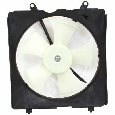 New Radiator Fan Coupe Sedan Honda Civic 2011 2010 HO3117102 19015RNAA02