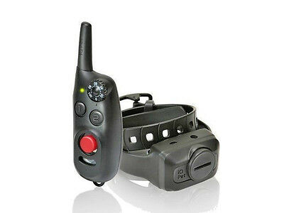 Dogtra iQ CLiQ Clicker Remote Dog Shock Collar Trainer 100 Stimulation Levels