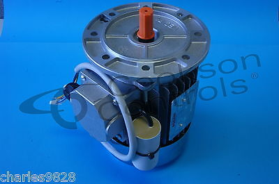 Pizza Group Motor 0.37Kw