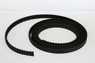 Speed Control 8M50UC Open Ended Timing Belt Material 28 FT Rolls