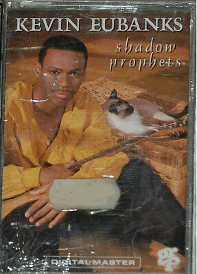 Kevin Eubanks – Shadow Prophets