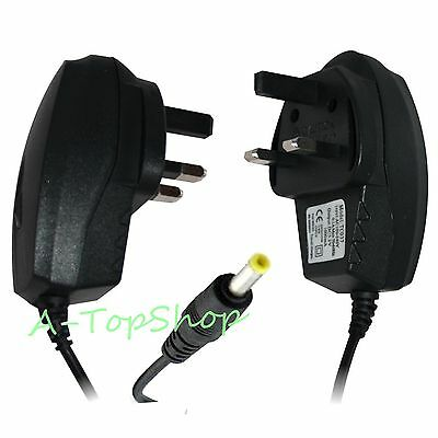 Mains Charger for WAHL Groomsman Hair Beard Trimmer