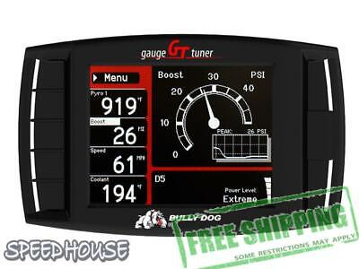 Bully Dog GT Platinum Performance Chip for 05-13 Nissan Frontier 4.0L 40417